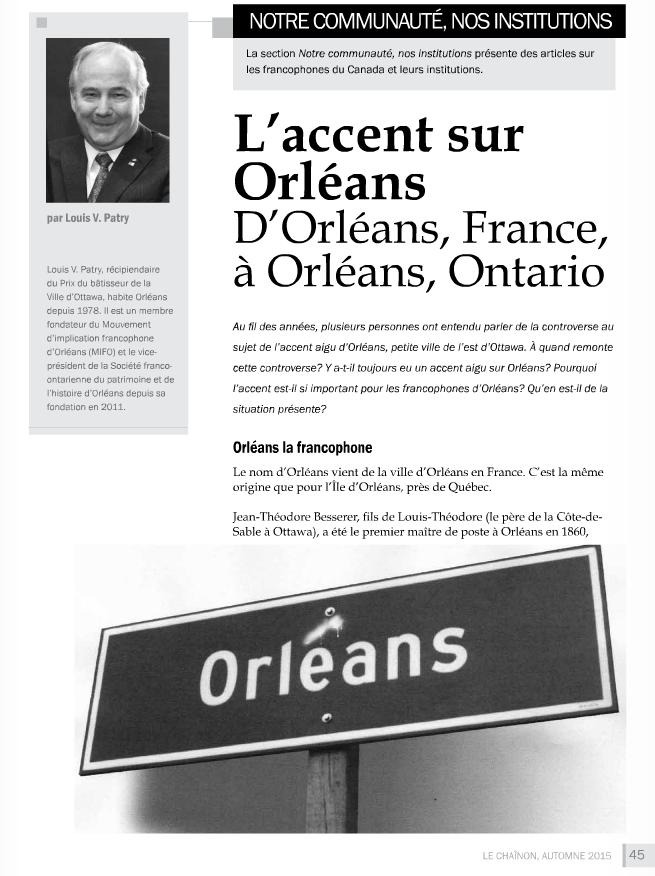 Orléans 1