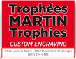 Trophy Martin
